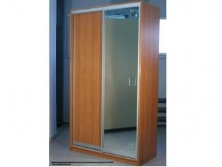 Универсальный шкаф-купе - Мебельная фабрика «Мебельный Кот»