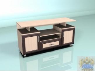 Тумба ТВ Престиж - Мебельная фабрика «Средневолжская мебельная фабрика»