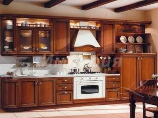 Кухонный гарнитур прямой VENEZIA