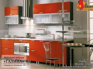 Кухонный гарнитур 06