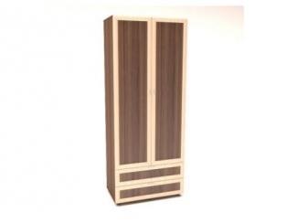 Распашной шкаф с ящиками София 1 - Мебельная фабрика «Мебельградъ»
