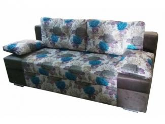 Диван-кровать Ракушка-3  - Мебельная фабрика «Садко»