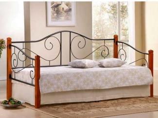 Кровать для дневного отдыха 6140 - Импортёр мебели «МебельТорг»