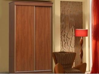 Шкаф - купе 2-х дверный - Мебельная фабрика «Амира»