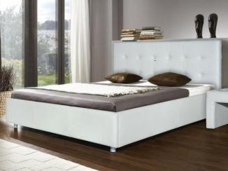 Кровать «Римини» - Мебельная фабрика «Палитра»