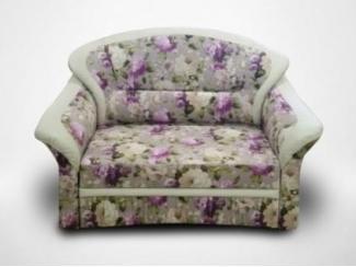 Мини-диван Лора  - Мебельная фабрика «Поволжье Мебель»