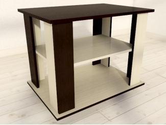 Деревянный журнальный стол 10  - Мебельная фабрика «Ваша мебель»