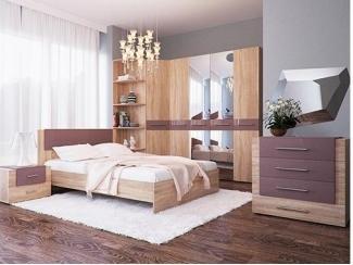 Спальный гарнитур Валенсия - Мебельная фабрика «Орнамент»