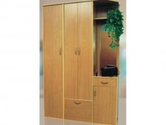Прихожая 2004 - Мебельная фабрика «Мебель НН», г. Нижний Новгород