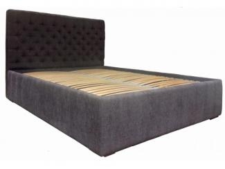 Кровать Маранта - Мебельная фабрика «Фабрика-Интерьеров»
