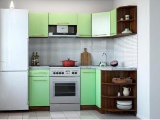 Компактный угловой кухонный гарнитур Арина 7 - Мебельная фабрика «Фран»