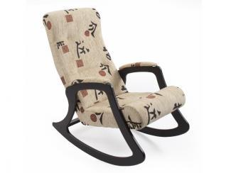 Кресло качалка М2