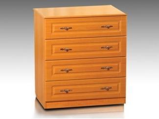 Комод 2 4 ящика - Мебельная фабрика «Восток-мебель»