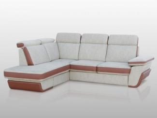 Угловой диван Портофино - Мебельная фабрика «Янтарь»