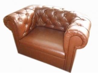Кресло модель 16 - Мебельная фабрика «Мега-Проект»
