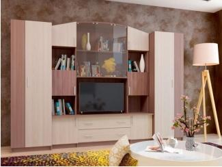 Гостиная Макарена комби - Мебельная фабрика «Горизонт»