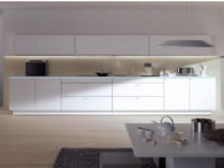 Кухонный гарнитур Светло-бежевый - Мебельная фабрика «Московский мебельный альянс»