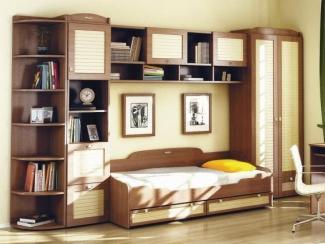 Детская Робинзон - Мебельная фабрика «Интеди»