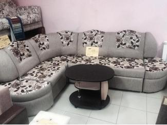 Угловой диван - Мебельная фабрика «НАР»