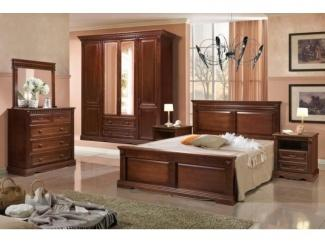 Спальный гарнитур Афина - Мебельная фабрика «Ивна»