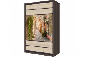 Шкаф-купе ART01002 - Мебельная фабрика «Таурус»