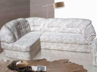 Угловой диван Дельфин 2 - Мебельная фабрика «Лама-мебель»