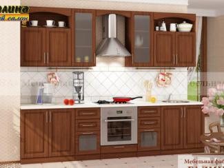 кухня «Лайм» - Мебельная фабрика «Галина»