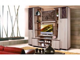 Стенка «Орфей-4» - Мебельная фабрика «Калинковичский мебельный комбинат»