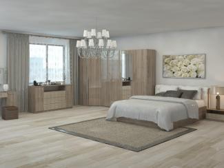 Спальня Сильва - Мебельная фабрика «Феникс»