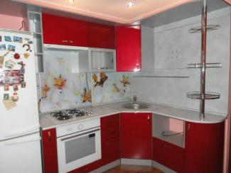 Кухонный гарнитур Эмаль 6