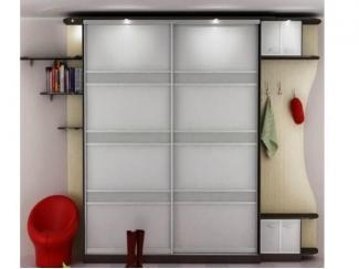 Шкаф-купе в стиле модерн  - Мебельная фабрика «Перспектива»