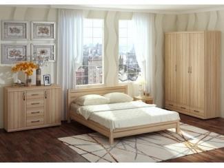 Спальня Линда - Мебельная фабрика «БелДревМебель»