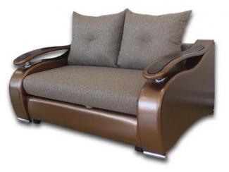 Двухместный диван Оскар МД - Мебельная фабрика «АНТ», г. Чита