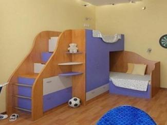 Детская 14 - Мебельная фабрика «ДСП-России»