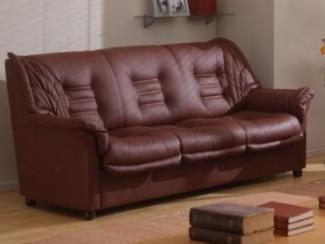 Диван прямой «Таити» - Мебельная фабрика «Котка»