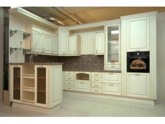 Кухня Классика 4 - Мебельная фабрика «ВикО Мебель»