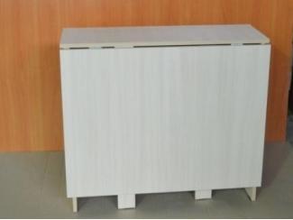 Стол книжка - Изготовление мебели на заказ «Гарни»
