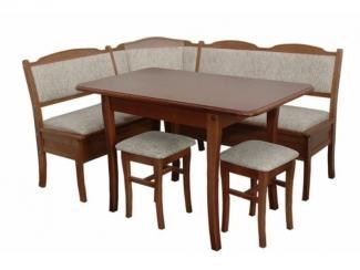Обеденная группа Мальвина - Мебельная фабрика «Прима-мебель»
