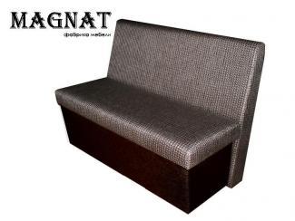 Кухонный диван Мальта 3 МД - Мебельная фабрика «Магнат», г. Екатеринбург