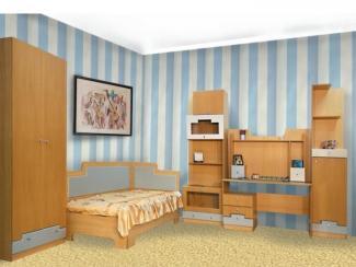 детская ДЮ 01 - Мебельная фабрика «Долес»