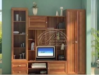 Гостиная в классическом стиле 1 - Салон мебели «Ренессанс»