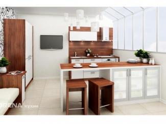 Кухонный гарнитур Твин - Мебельная фабрика «Лорена»