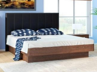 Кровать Персей с бельевым ящиком - Мебельная фабрика «Askona»