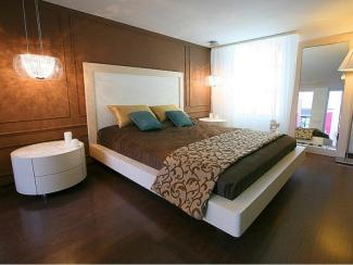 Спальный гарнитур АНГЕЛ - Мебельная фабрика «Камеа»