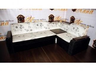 Диван-кровать угловой МАРИО - Мебельная фабрика «Лана», г. Невинномысск