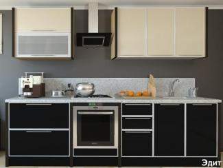 Кухонный гарнитур прямой Эдит