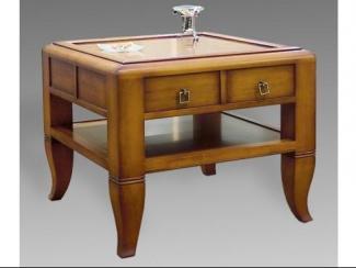Стол журнальный Мод 658 - Импортёр мебели «Мебель Фортэ (Испания, Португалия)»