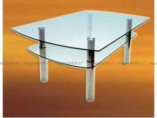 Холис стол журнальный  - Мебельная фабрика «МЕГА-мебель»