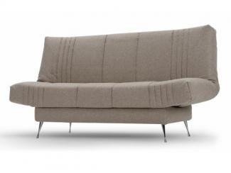 Прямой диван Сити - Мебельная фабрика «Москва»