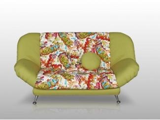 Диван прямой Домбо - Мебельная фабрика «Янтарь»